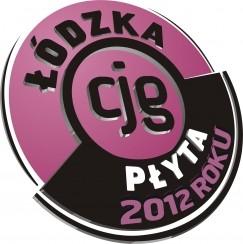 Koncert Finał plebiscytu na Łódzką Płytę Roku w Łodzi - 01-03-2013