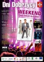 Koncert Dni Dobrzycy - 11-12 maja - 11-05-2013