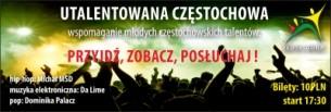 Koncert Zakończenie Wakacji w Częstochowie - 31-08-2013