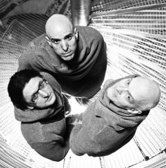 Trio Możdżer-Danielsson-Fresco