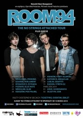Bilety na koncert Room 94 - Lublin - 30-03-2014