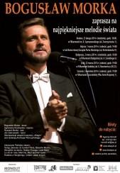 Bilety na koncert Bogusław Morka - Najpiękniejsze melodie świata w Bydgoszczy - 02-03-2014