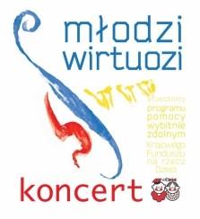 Koncert Młodzi Wirtuozi w Zakopanem - 09-02-2014