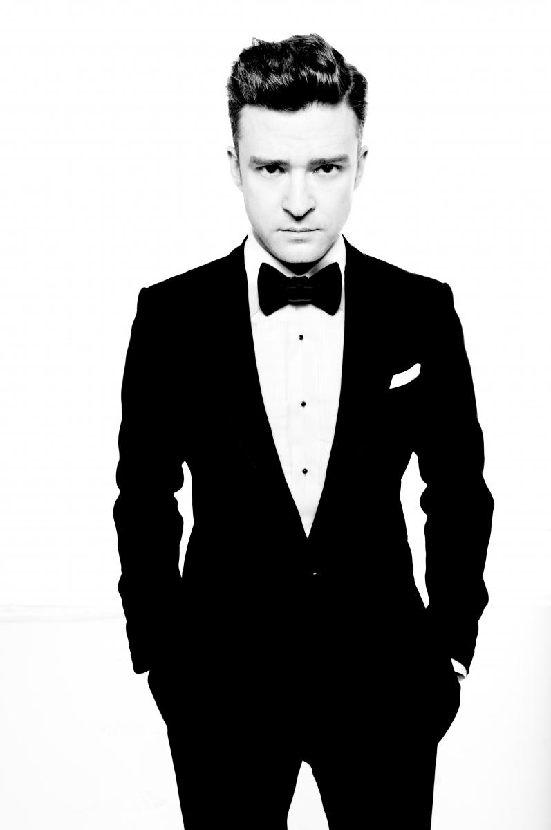Justin Timberlake bilety