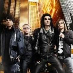 Bilety na koncert Tokio Hotel w Łodzi - 14-03-2010