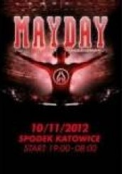 Bilety na koncert Mayday w Katowicach - 10-11-2012