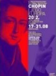 """Bilety na VIII Międzynarodowy Festiwal Muzyczny CHOPIN I JEGO EUROPA od Bacha do Debussy'ego i Kilara"""".  Od Ma"""