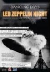 DANCING DAYS – LED ZEPPELIN NIGHT