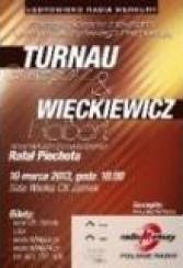 Bilety Na Koncert Grzegorz Turnau Robert Więckiewicz W