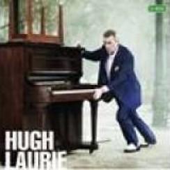Koncert HUGH LAURIE w Warszawie - 06-06-2013