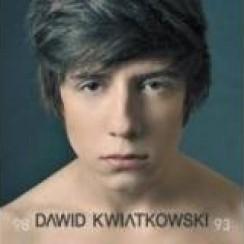 Bilety na koncert Dawid Kwiatkowski w Gorzowie Wielkopolskim - 17-01-2014