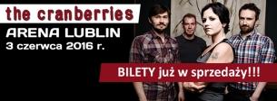 The Cranberries - bilety na koncert
