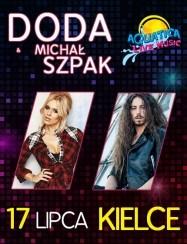 DODA & Michał Szpak - bilety na koncert