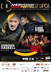 ANDRYCHÓW MUSIC FESTIVAL - bilety na koncert