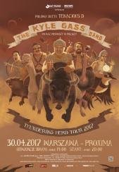 Bilety na koncert Kyle Gass Band w Warszawie - 30-04-2017