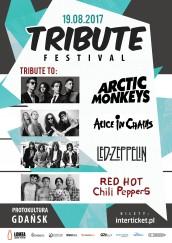Bilety na Tribute Festival 2017