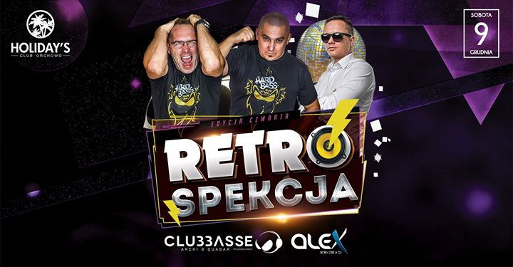 Single Party | special guest: DBL - Club Holidays Orchowo