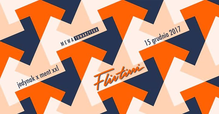 jedynak flirtini Odpowiedzialni za nią - duet flirtini (jedynak i ment xxl) - związani są z polską sceną muzyczną od ponad dekady (flirtini: heartbreaks & promises vol 4).