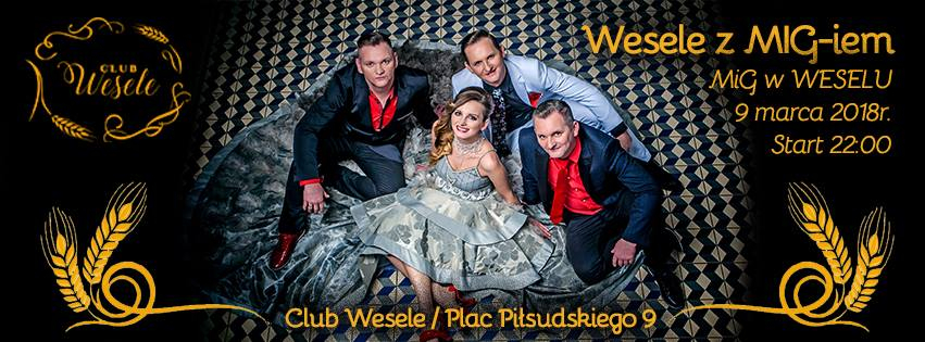 Mig W Warszawie 09032018