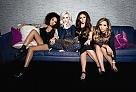 Dziewczyny z Little Mix rozliczają byłego