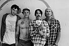 Red Hot Chili Peppers na ostatniej prostej