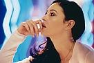 Monica Bellucci, Trent Reznor, Eddie Vedder, Madeline Zima i Karolina Wydra w Miasteczku Twin Peaks
