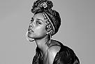 Alicia Keys zaśpiewała dla piłkarzy