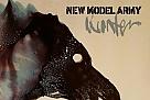 New Model Army zagra na Dużej Scenie Woodstocku