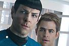 Rihanna promuje Star Trek: W nieznane