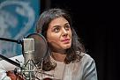 Minirecital Katie Melua w Trójce