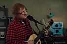 Ed Sheeran prezentuje trzeci utwór z nowej płyty