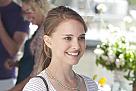 Ciężarna Natalie Portman w klipie Jamesa Blake'a
