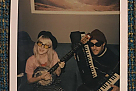 Wokalistka Paramore nagrywa z perkusistą Paramore