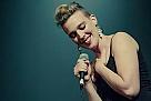 Francuska wokalistka zmarła na scenie