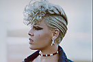 P!nk lauretką MTV Video Vanguard Award