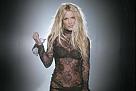 Britney Spears zaskakuje śpiewając na żywo