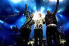 Jay-Z w hołdzie Chesterowi Benningtonowi