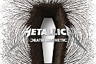 10 lat... Metallica - Death Magnetic