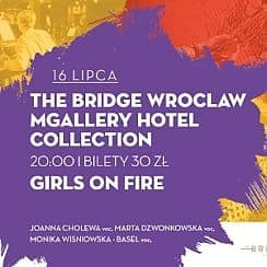 Bilety na koncert Girls On Fire we Wrocławiu - 16-07-2020