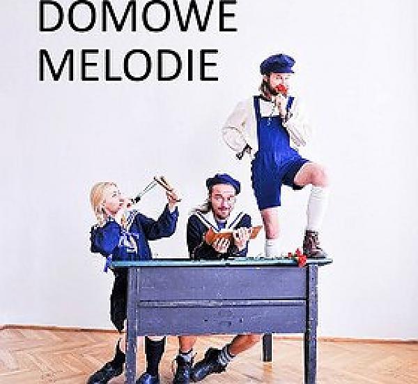 Bilety Na Koncert Domowe Melodie W Poznaniu 06032015