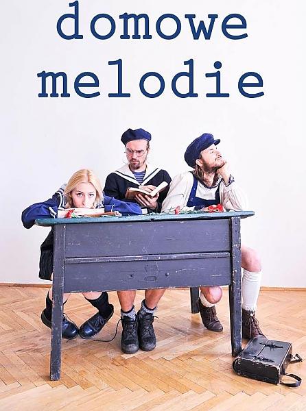 Bilety Na Koncert Domowe Melodie We Wrocławiu 30032015