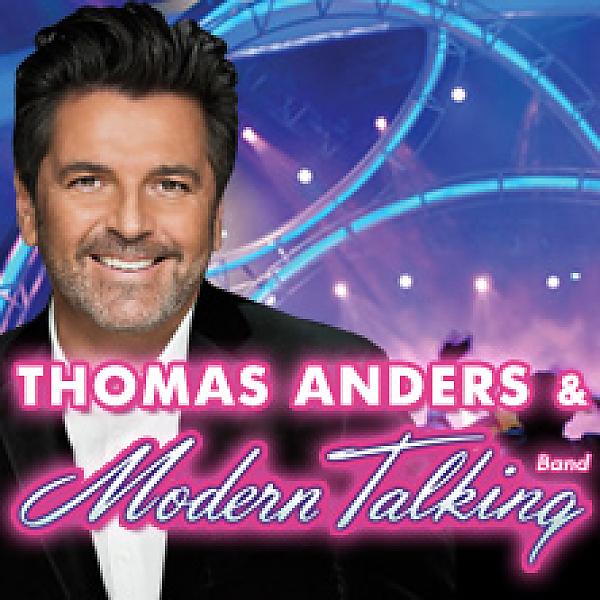 Thomas Anders Modern Talking Band W Bydgoszczy 26 11 2017 Bilety
