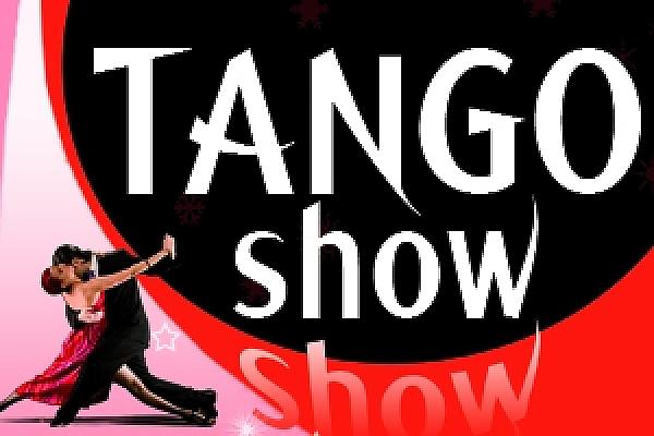 4de10739cce4 Bilety na koncert karnawałowy-Tango show w Gdańsku - 03-02-2019
