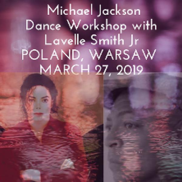 Lavelle Smith Jr W Warszawie 27032019 Bilety