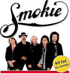 Smokie - bilety na koncert