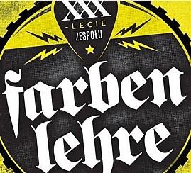 Farben Lehre XXX-lecie zespołu, The Analogs, Wasted - bilety na koncert