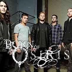 Born of Osiris | Veil of Maya | Volumes | Black Crown Initiate - bilety na koncert
