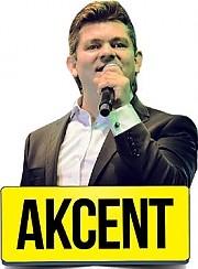 Akcent - bilety na koncert