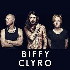 Biffy Clyro - bilety na koncert