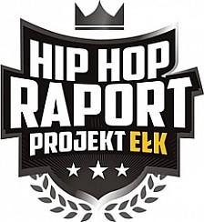 Hip Hop Raport Projekt Ełk 2016 - bilety na koncert